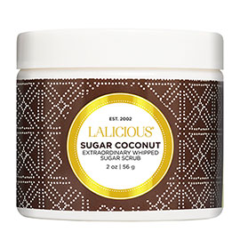 Sugar Coconut Scrub - 2 oz.
