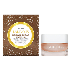 LaLicious Lip Butter | LaLicious | b-glowing