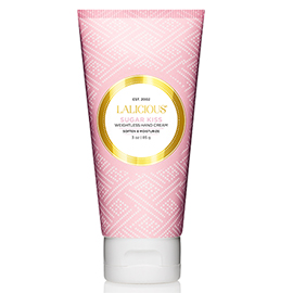 Sugar Kiss Hand Cream