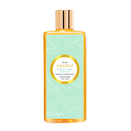 Shower Oil & Bubble Bath | LaLicious | b-glowing