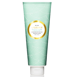 Sugar Tiare Flower Body Butter
