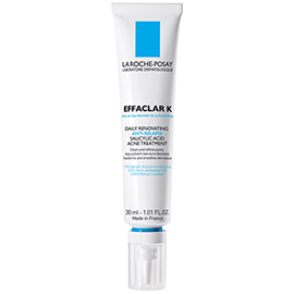 Effaclar K Acne Treatment Fluid | La Roche-Posay | b-glowing