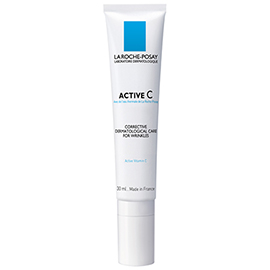 Active C Facial Skincare - Normal to Combination