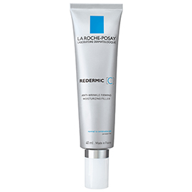 Redermic C Anti-wrinkle Firming Moisturizing Filler | La Roche-Posay | b-glowing