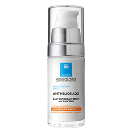Anthelios AOX Daily Antioxidant Serum with Sunscreen | La Roche-Posay | b-glowing