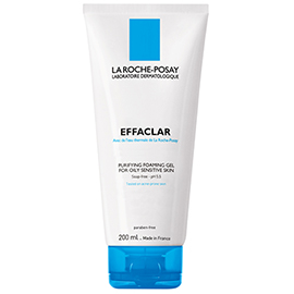 Effaclar Purifying Foaming Gel | La Roche-Posay | b-glowing