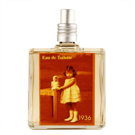 1936 Special Edition Vanille Eau de Toilette | L'Aromarine Fragrances | b-glowing
