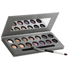 The Delectables Eyeshadow Palette | Laura Geller New York | b-glowing