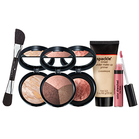 So Scrumptious 6 Piece Extravaganza | Laura Geller New York | b-glowing