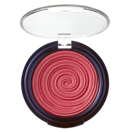 Baked Gelato Vivid Swirl Blush | Laura Geller New York | b-glowing
