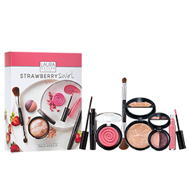 Strawberry Swirl Kit | Laura Geller New York | b-glowing