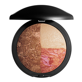 Baked Color & Contour Palette 2.0 Sunset Glow | Laura Geller New York | b-glowing