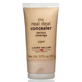 Real Deal Concealer | Laura Geller Beauty | b-glowing