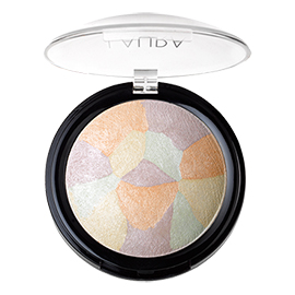 Filter Finish Baked Radiant Setting Powder | Laura Geller New York | b-glowing