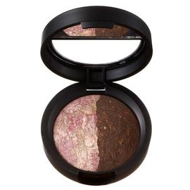Baked Marble Eyeshadow Duo | Laura Geller New York | b-glowing