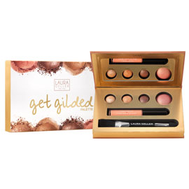 Get Gilded Palette | Laura Geller New York | b-glowing