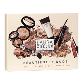 Beautifully Nude | Laura Geller Beauty | b-glowing