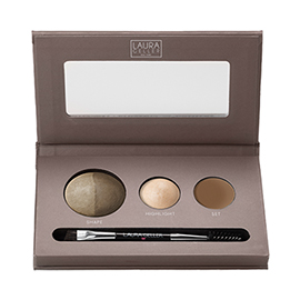 Brow Sculpting Palette | Laura Geller Beauty | b-glowing