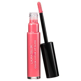 Color Luster Lip Gloss | Laura Geller Beauty | b-glowing