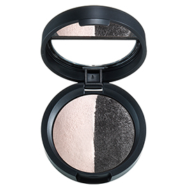 Baked Color Intense Shadow Duo | Laura Geller Beauty | b-glowing