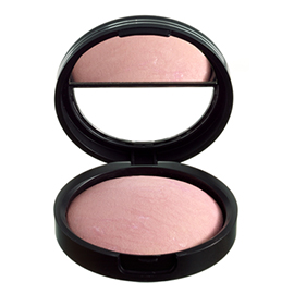Ethereal Rose Baked Radiance Face Powder