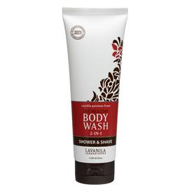 The Healthy Body Wash Vanilla Passion Fruit