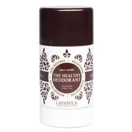 The Healthy Deodorant | LaVanila | b-glowing