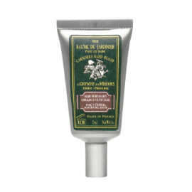 Nail and Cuticle Fortifying Salve | Le Couvent des Minimes | b-glowing