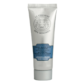 Soothing Night Hand Cream - Lavender & Acacia | Le Couvent des Minimes | b-glowing