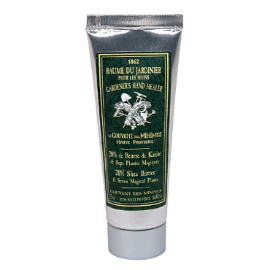 Gardener's Hand Healer - Travel Size | Le Couvent des Minimes | b-glowing