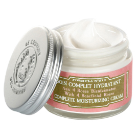 Complete Moisturizing Cream