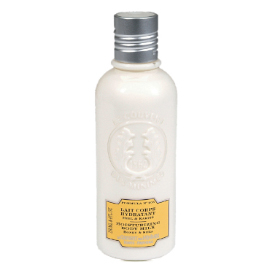Moisturizing Body Lotion - Honey & Shea