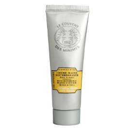 Nourishing Hand Cream - Honey & Shea - Travel Size | Le Couvent des Minimes | b-glowing