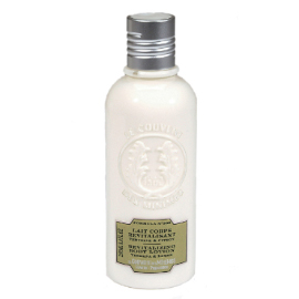 Revitalizing Body Lotion - Verbena & Lemon