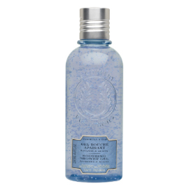 Soothing Shower Gel - Lavender & Acacia | Le Couvent des Minimes | b-glowing