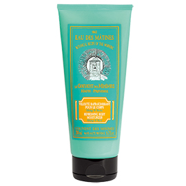 Refreshing Body Moisturizer | Le Couvent des Minimes | b-glowing