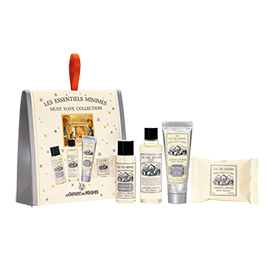 Must Have Collection | Le Couvent des Minimes | b-glowing