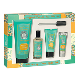 Morning Dew Gift Set | Le Couvent des Minimes | b-glowing