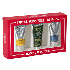 Hand Cream Trio - Holiday 2014