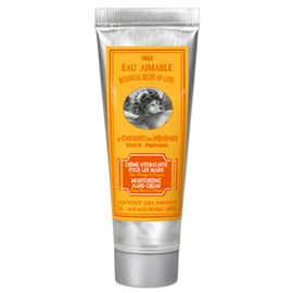 Cologne of Love Hand Cream | Le Couvent des Minimes | b-glowing