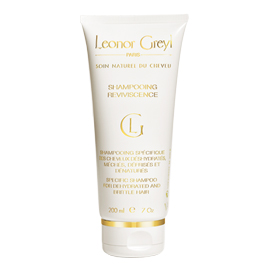 Shampooing Reviviscence - Deep Repairing Shampoo for Damaged Hair | Leonor Greyl | b-glowing