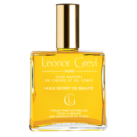Huile Secret de Beaute - Organic Oil for Hair and Skin | Leonor Greyl | b-glowing