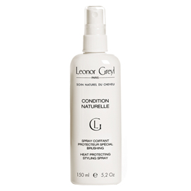 Condition Naturelle - Heat Protective Styling Spray | Leonor Greyl | b-glowing