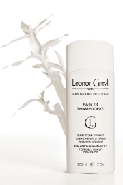 Bain TS Shampooing - Shampoo for Oily Scalp | Leonor Greyl | b-glowing