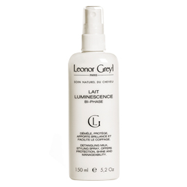 Lait Luminescence - Leave-In Detangling and Protective Spray | Leonor Greyl | b-glowing