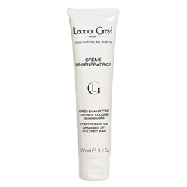 Creme Regeneratrice - Conditioner for Damaged Hair | Leonor Greyl | b-glowing
