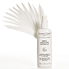 Spray Structure Naturelle - Medium to Strong-Hold Hair Spray