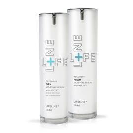 Day/Night Moisture Serum 2pk