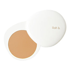 Flawless Finish Foundation | lilah b | b-glowing