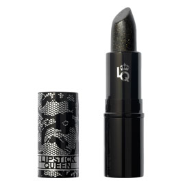 Black Lace Rabbit Lipstick | Lipstick Queen | b-glowing